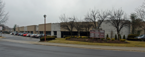 44 W Jefryn Blvd, Deer Park Industrial Space For Lease