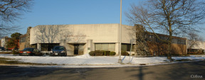 45 Hoffman Ave, Hauppauge Industrial Property For Sale