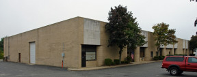 45 Knickerbocker Ave, Bohemia Industrial Space For Lease