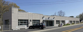 480 Forest Ave, Locust Valley Industrial Space For Sublease