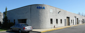 481 Johnson Ave, Bohemia Industrial Space For Lease