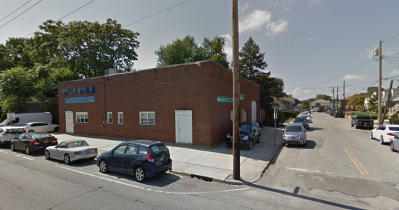 482 Meacham Ave, Elmont Office/Industrial Space For Lease