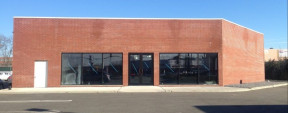 490 Rockaway Tpke, Lawrence Industrial/Retail Space For Lease