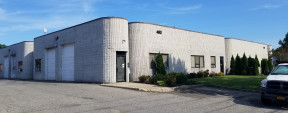 493 Johnson Ave, Bohemia Industrial Condo For Lease