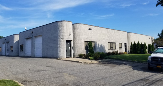 493 Johnson Ave, Bohemia Industrial Condo For Lease