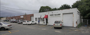 5 Burns Ave, Hicksville Industrial Space For Lease