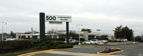 500 Bi-County Blvd, Farmingdale Office Space For Lease