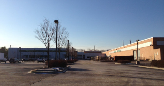 500 Commack Rd, Commack Industrial Space For Lease