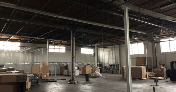 500 Ocean Ave, East Rockaway Industrial/Manufacturing Space For Lease
