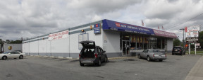 502 W Old Country Rd, Hicksville Retail/Ind Space For Lease