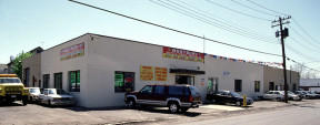 520 Main St, Westbury Industrial Space For Lease