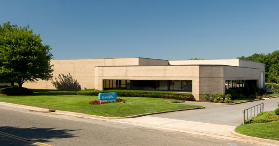 5300 New Horizons Blvd, Amityville Industrial Space For Lease