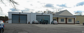 54 Union Ave, Ronkonkoma Industrial Space For Lease