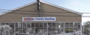541 W Montauk Hwy, Lindenhurst Retail/office Property For Sale