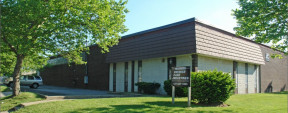 55 Edison Ave, West Babylon Industrial Space For Lease