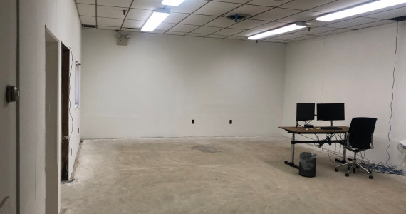 55 Inip Dr, Inwood Office Space For Sublease