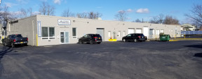 55 Tec St, Hicksville Industrial Space For Lease