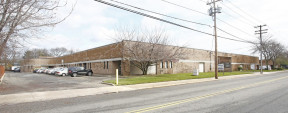 561 Acorn St, Deer Park Office/Industrial Space For Lease