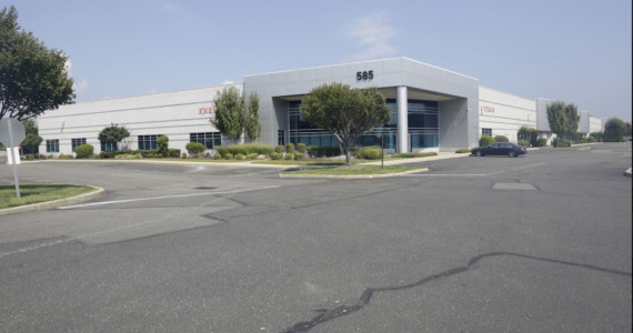 585 Johnson Ave, Bohemia Industrial Space For Lease