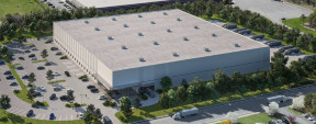 645 National Blvd, Medford Industrial Space For Lease