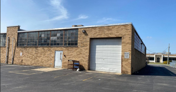 65 Austin Blvd, Commack Industrial Space For Lease