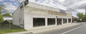 669 Sunrise Hwy, West Babylon Industrial/Retail Space For Lease