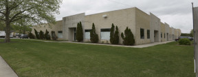 681 Grand Blvd, Deer Park Industrial Space For Lease