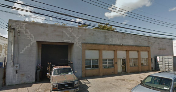 69 Sylvester St, Westbury Industrial Property For Sale