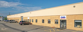 69-83 Bloomingdale Rd, Hicksville Industrial Space For Lease