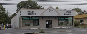 691 E Jericho Tpke, Huntington Station Industrial/Office/Retail Property For Sale Or Lease