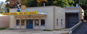 694 New York Ave, Huntington Retail Property For Sale