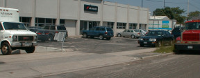 7-9 Midland Ave, Hicksville Industrial Space For Lease
