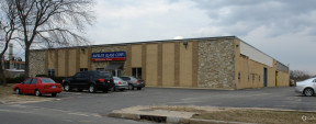 70 Mall Dr, Commack Industrial Space For Sublease