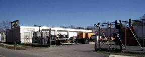700 Chettic Ave, Copiague Industrial Space For Lease