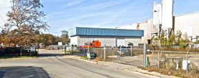 702 Cord Ave, Lindenhurst Industrial Space For Lease