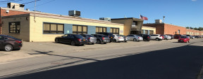 717 Main St, Westbury Industrial Property For Sale Or Lease