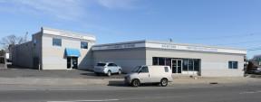 749 Babylon Farmingdale Rd, West Babylon Industrial/Showroom Property For Sale