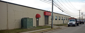 75 Rushmore St, Westbury Industrial Space For Lease