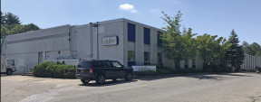 79 Express St, Plainview Industrial Space For Lease