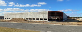 80 Wilshire Blvd, Edgewood Industrial Space For Lease