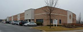 81 E Jefryn Blvd, Deer Park Industrial Space For Lease
