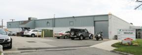 810-820 Shames Dr, Westbury Industrial Space For Lease Or Sublease