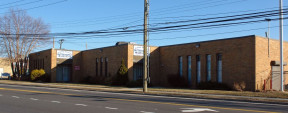 820 Grand Blvd, Deer Park Industrial Space For Lease