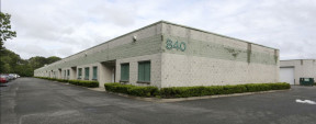 840 Lincoln Ave, Bohemia Industrial Space For Lease