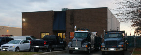 840 S 2nd St, Ronkonkoma Industrial Space For Lease