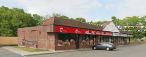 840-850 Portion Rd, Ronkonkoma Retail Property For Sale