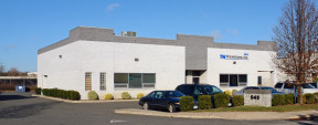 845 Marconi Ave, Ronkonkoma Industrial Property For Sale Or Lease