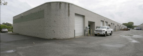 850 Lincoln Ave, Bohemia Industrial Space For Lease
