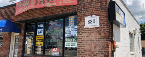 880 Willis Ave, Albertson Retail-Office Property For Sale