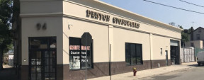 94 Denton Ave, New Hyde Park Industrial Property For Sale